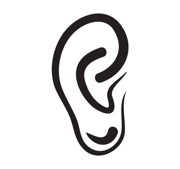 Ear clipart animated. Gallery for cliparting com