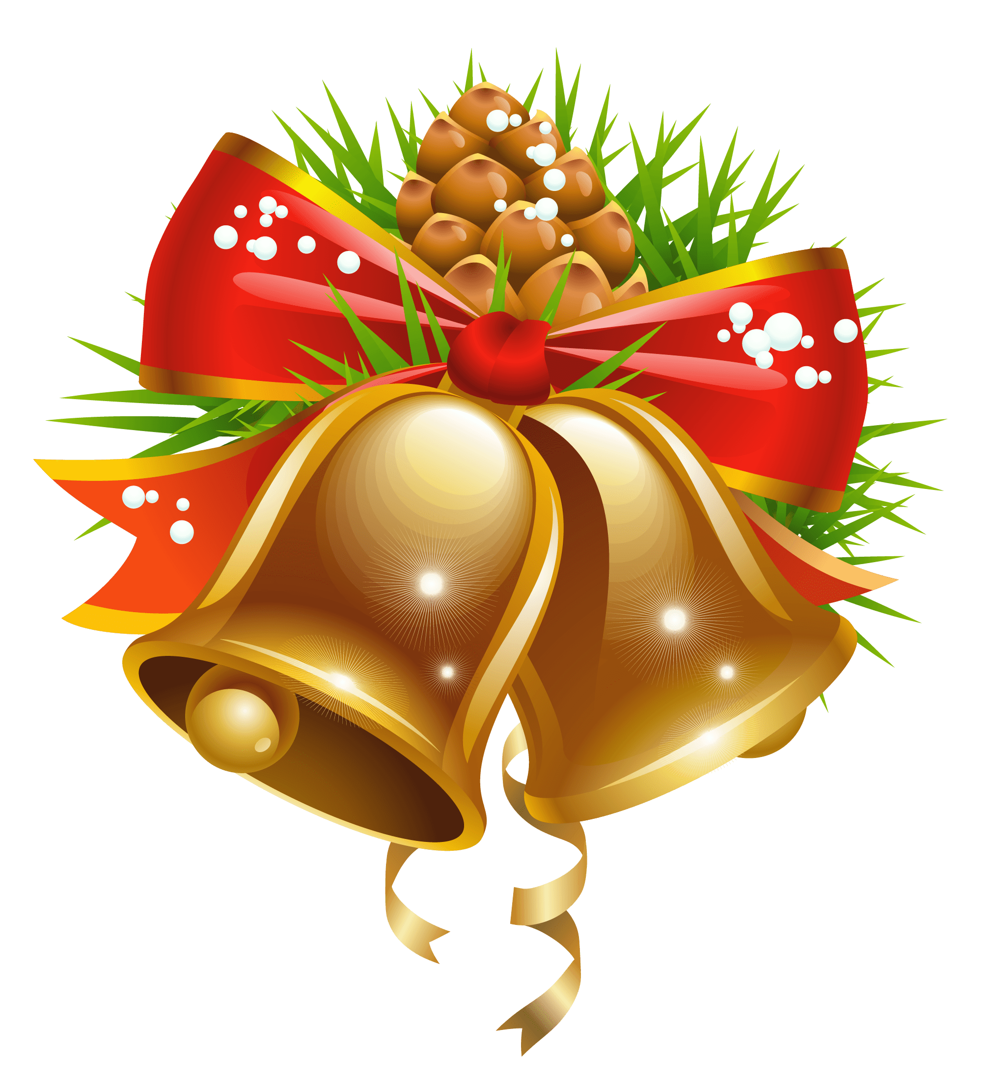 Ornament clipart bell. Christmas decoration transparent png