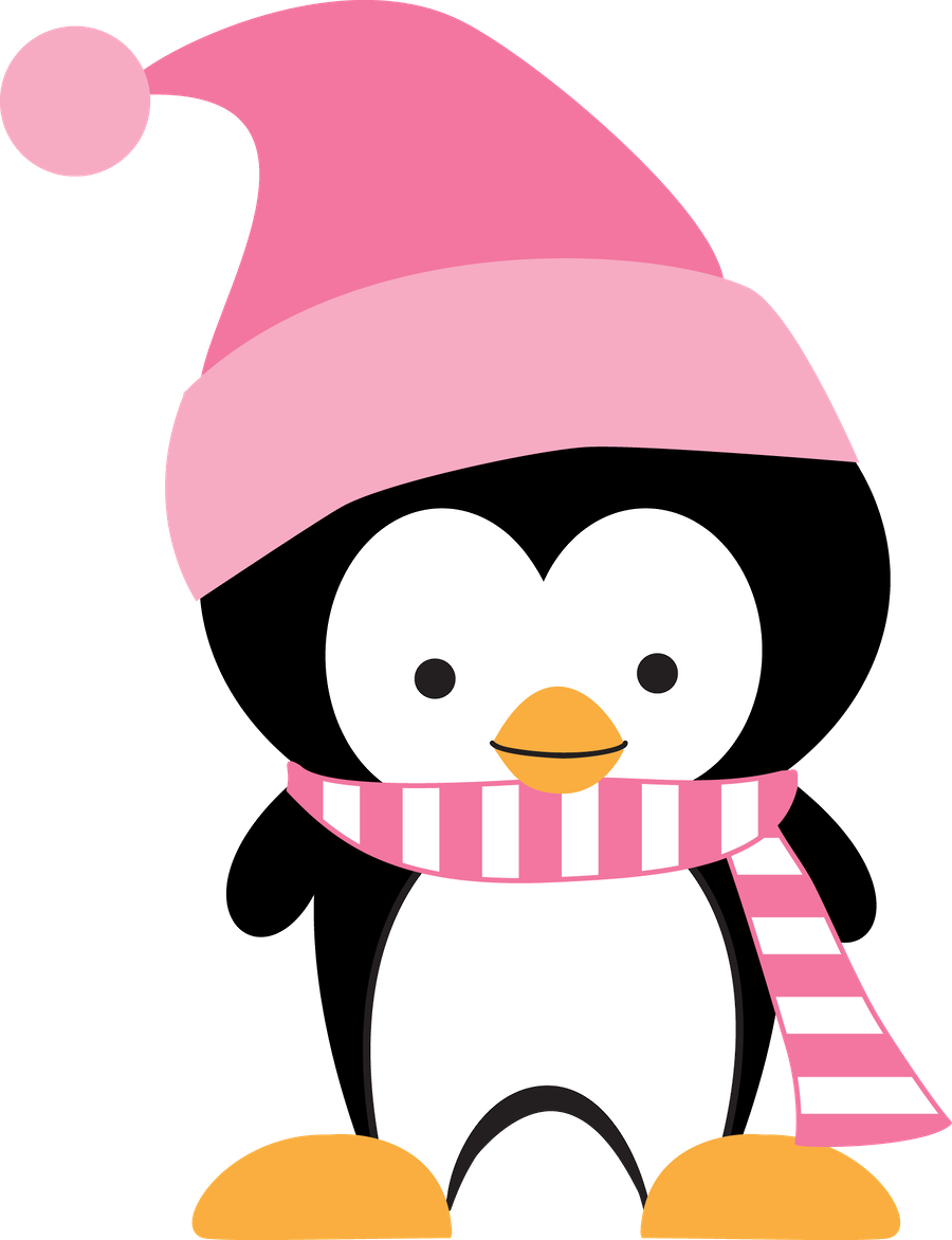 Minus say hello penguins. Racoon clipart christmas