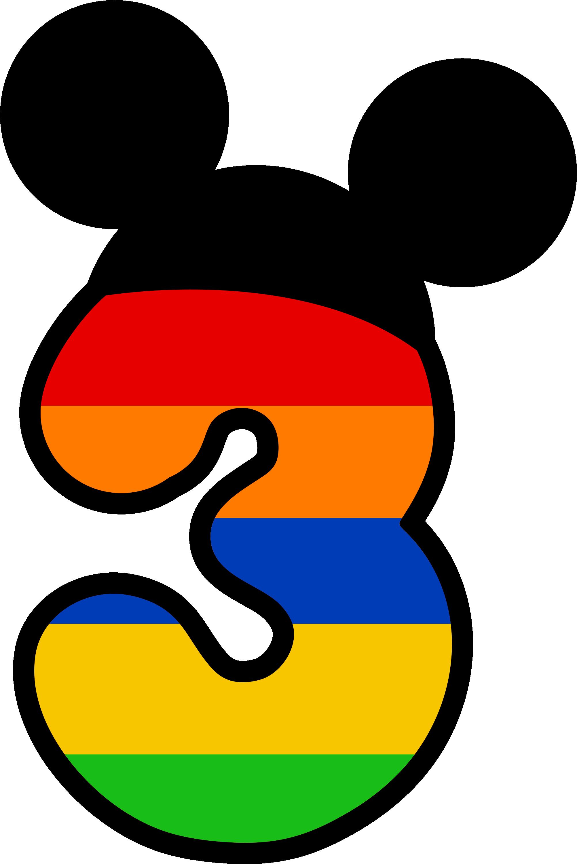 Numbers pinterest number doodle. Disneyland clipart lettering