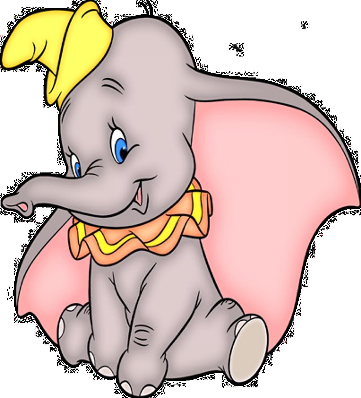 Dumbo is so cute. Disney clipart elephant