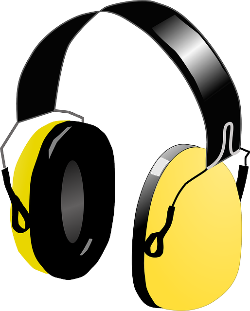 E clipart ear. Noise at work what