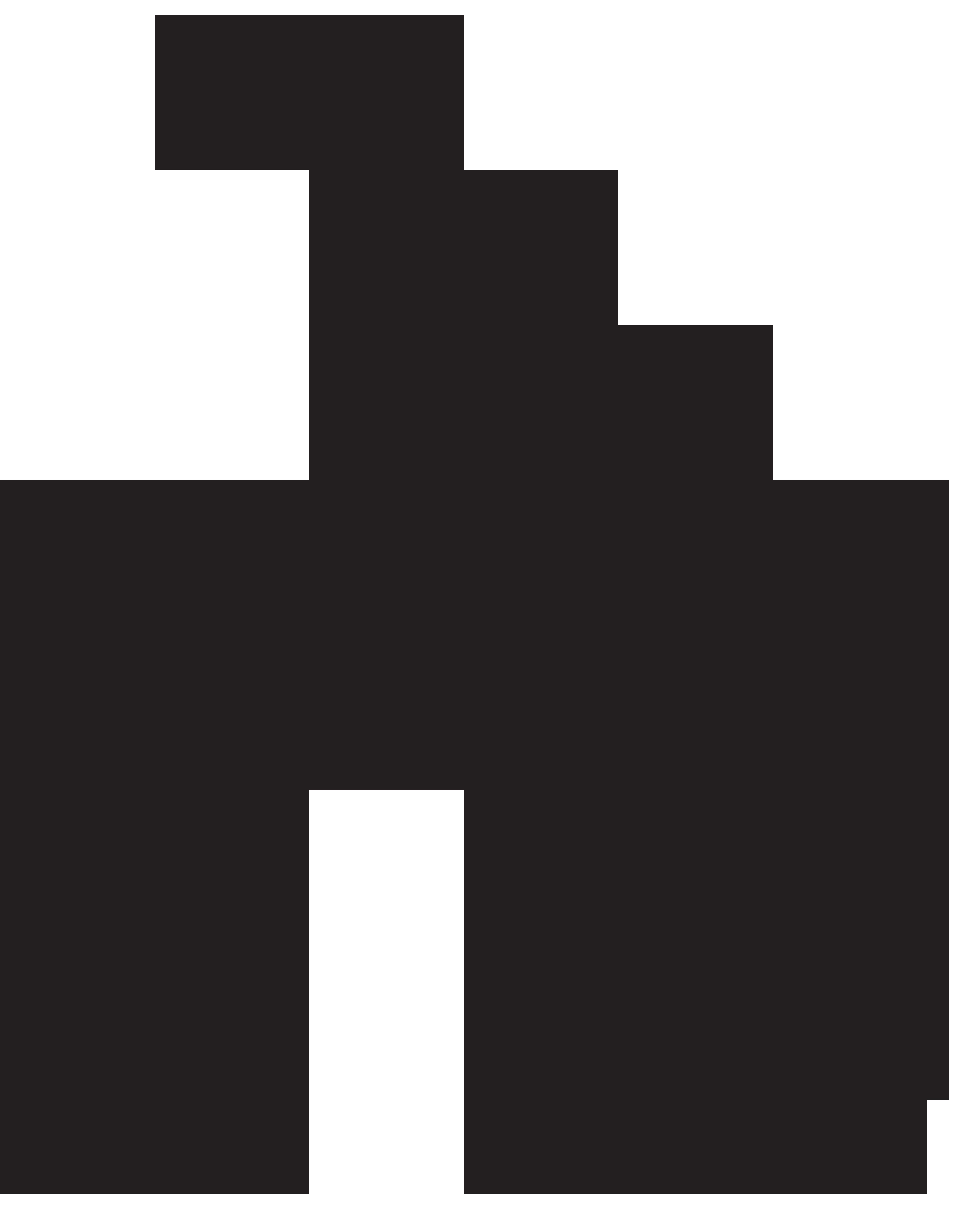 Giraffes png clip art. Wildcat clipart silhouette