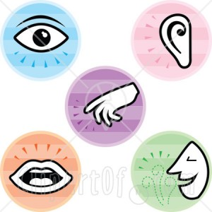 Eye mouth nose panda. Clipart ear hand