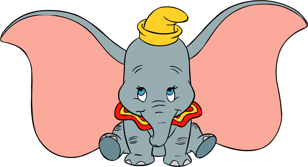 Ears clipart easy.  collection of elephant