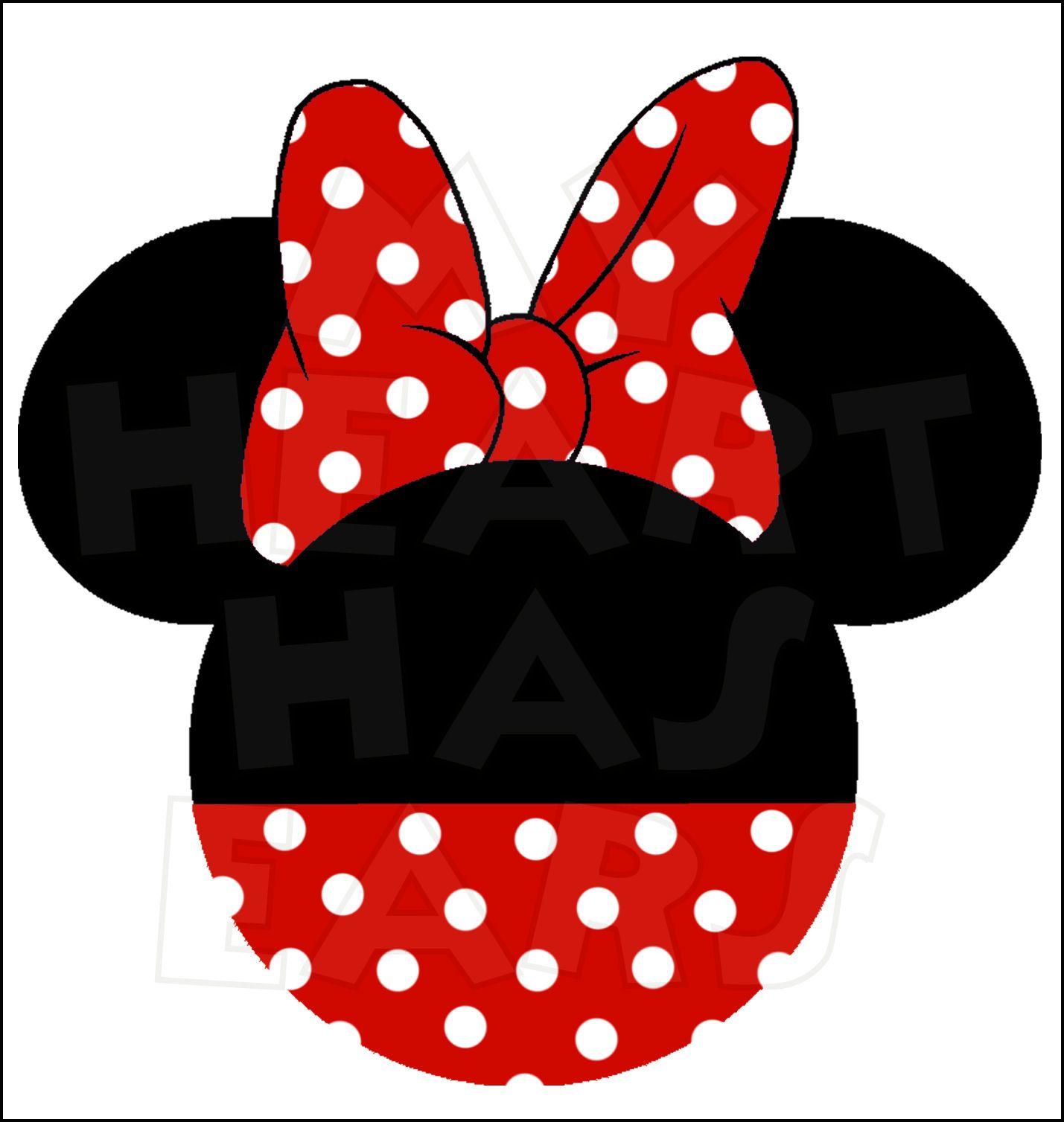 Clipart ear minnie mouse. Clip art panda free