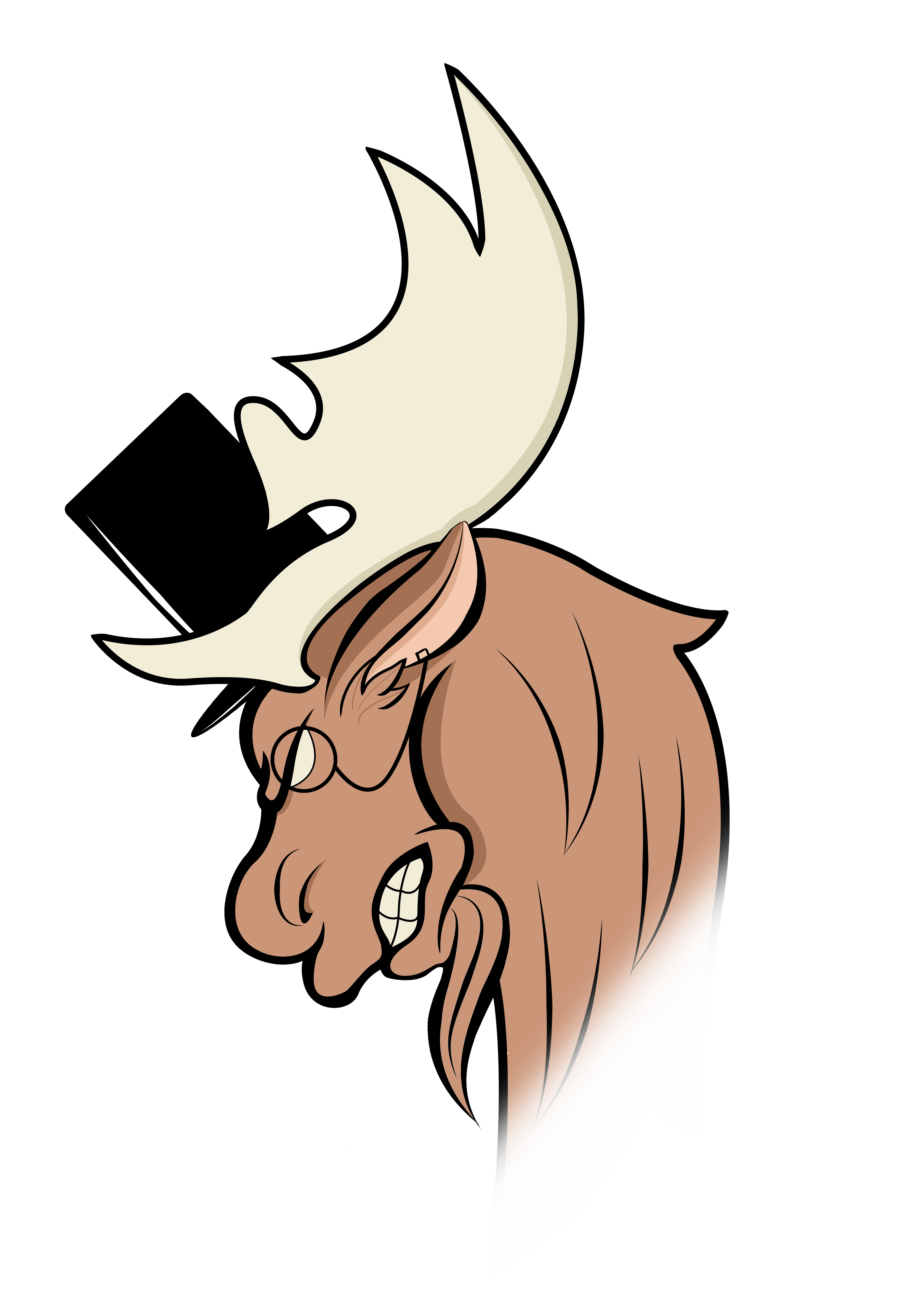 New avatar hive and. Moose clipart thank you