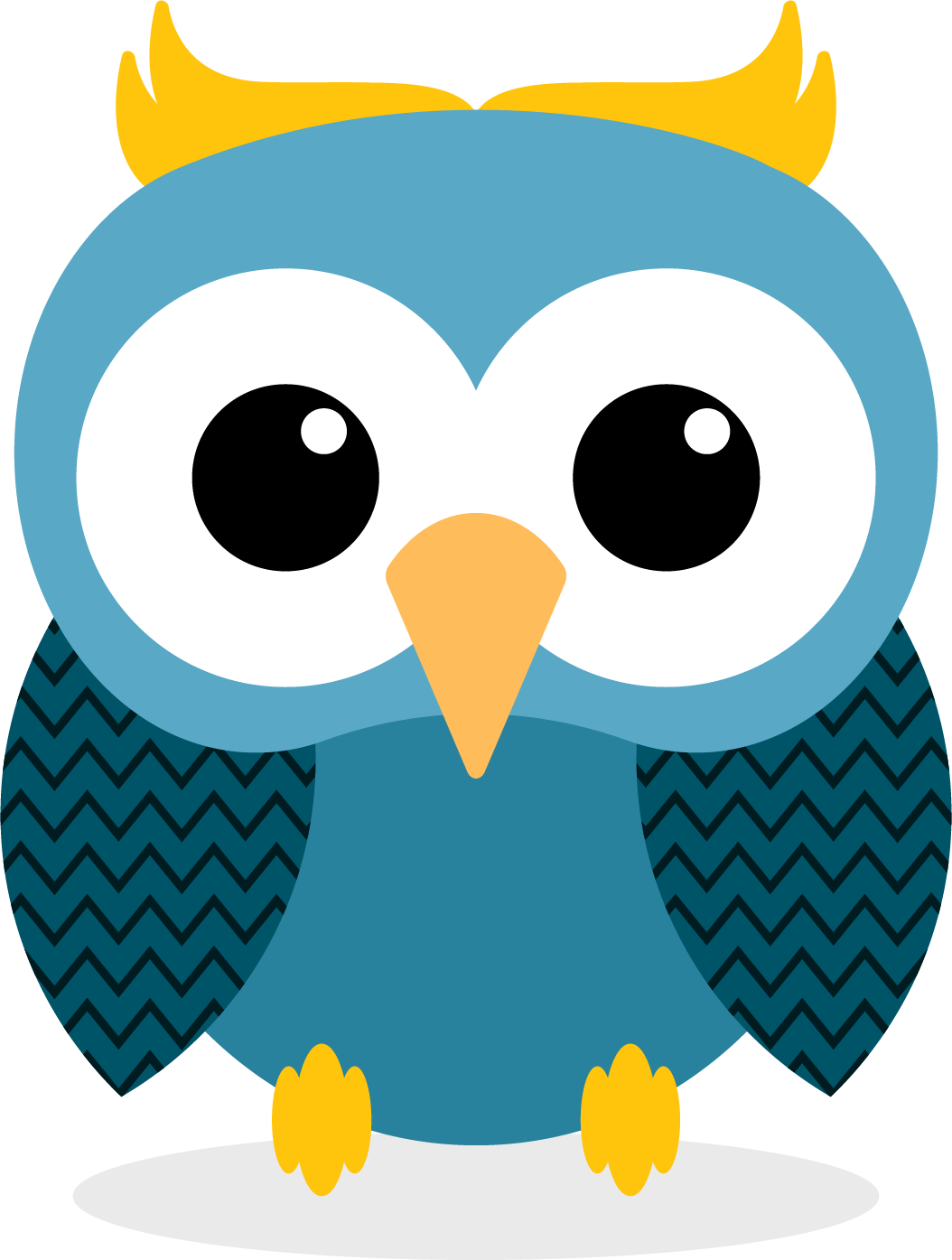 Orange clipart owl. Png transparent free images