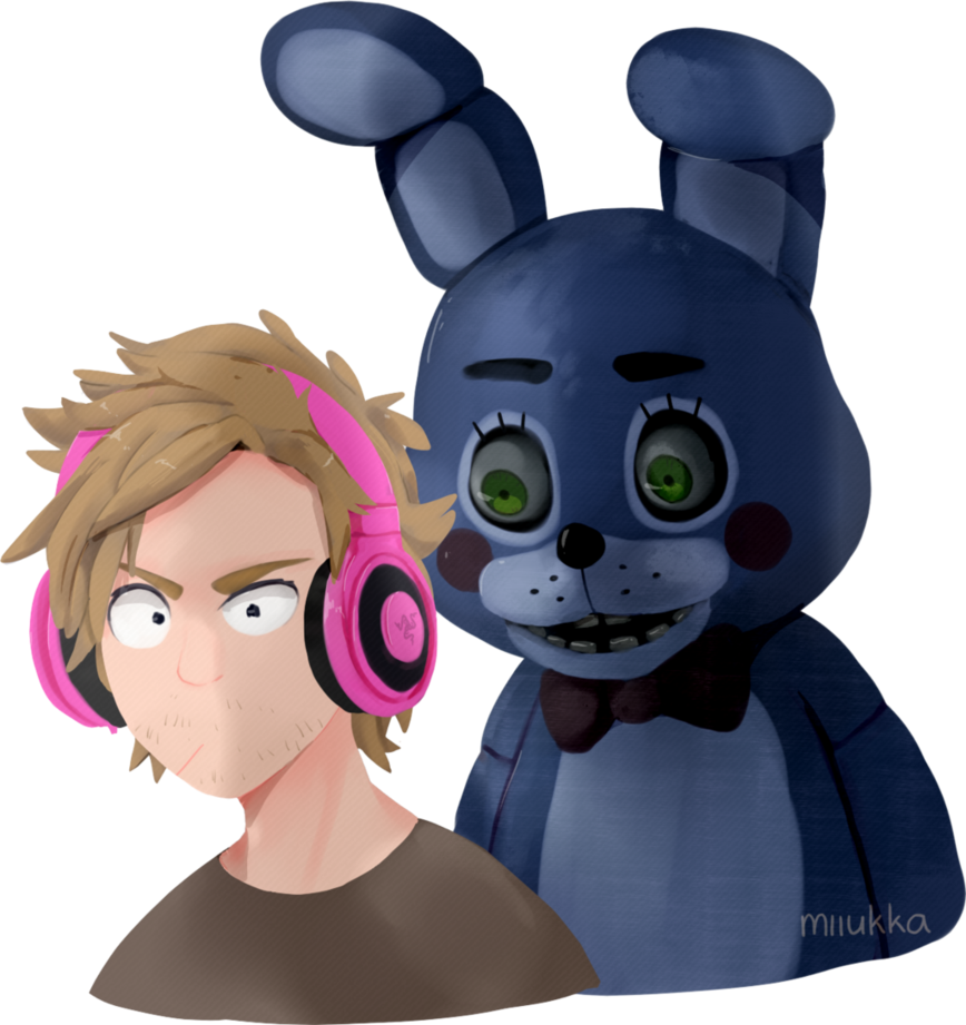 Clipart ear pop art. Poods with his bae