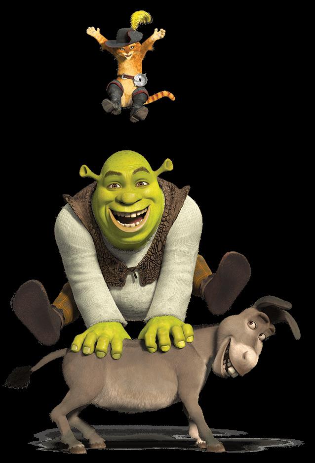 Donkey clipart shrek character. Images qygjxz