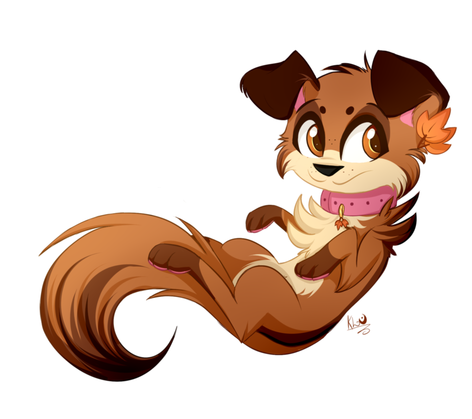 New furry oc by. Clipart ear squirrel