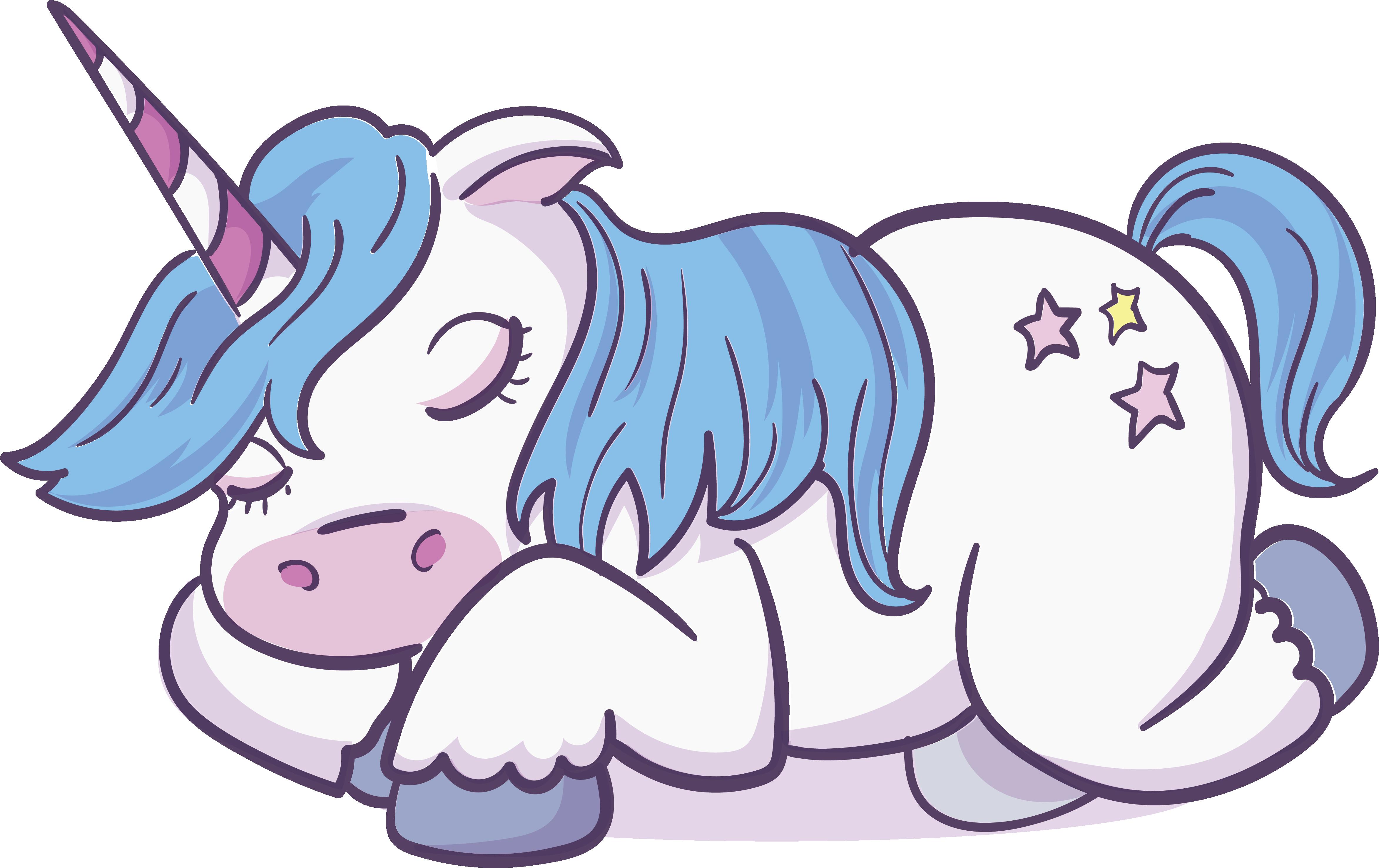 Clipart ear unicorn. Clip art the sleeping