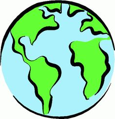 Clip art free panda. Earth clipart