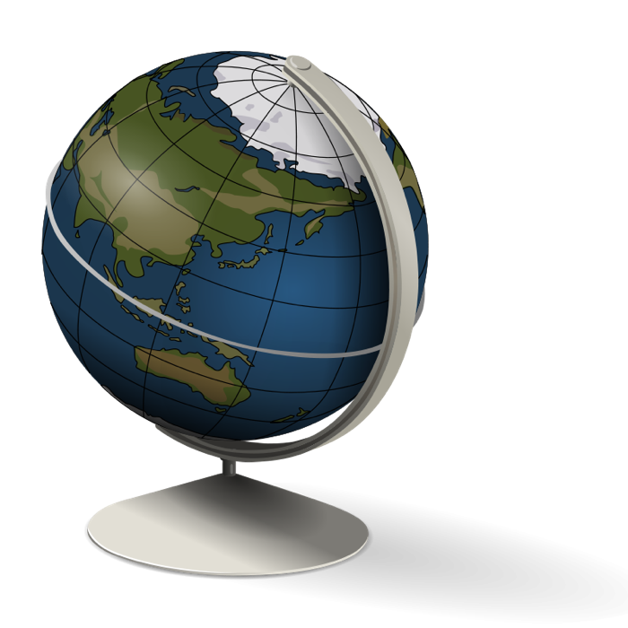 Planets clipart different. Free earth and globe