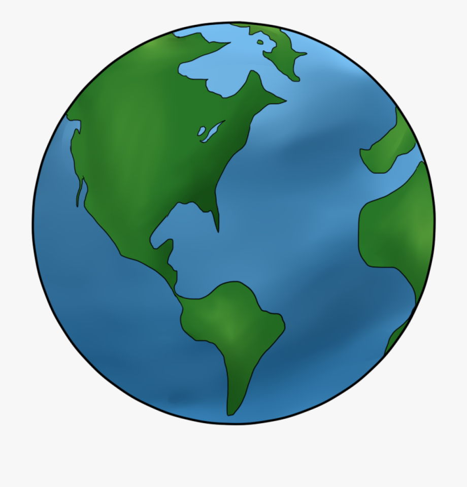 Search results for earth. Planets clipart animated globe