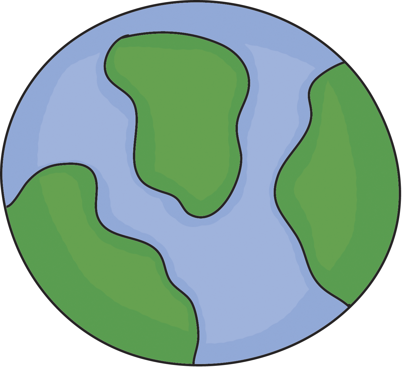 All about the freebies. Clipart earth atmosphere