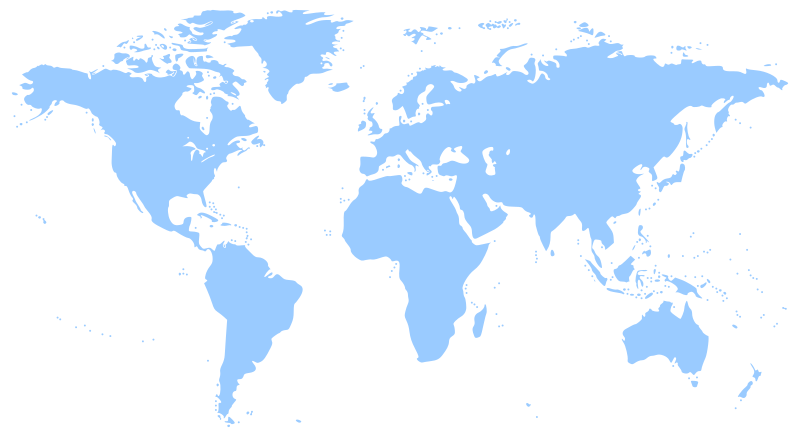 World medium image png. Clipart map simple