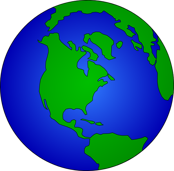 Life clipart earth planet drawing. For kids at getdrawings