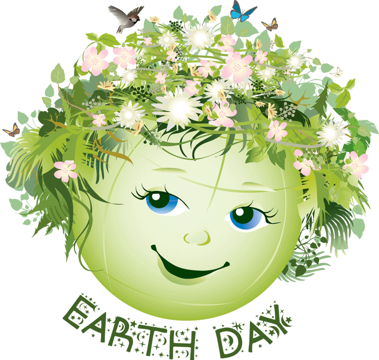 Day picture . Clipart earth beautiful