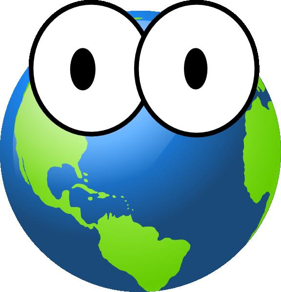 Cartoon mantis earth clip. Europe clipart erth