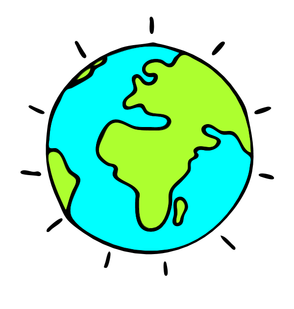 Clipart world circle. International meetings sos
