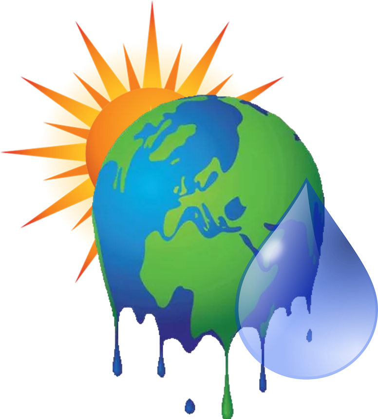 Sunny clipart climate.  collection of change