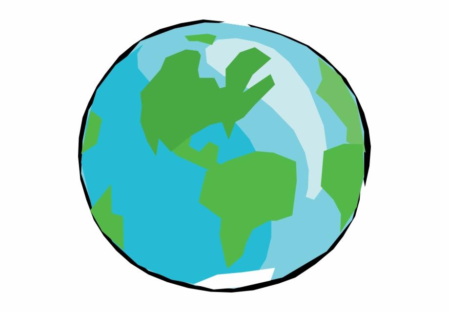 Free stock . Clipart earth clip art