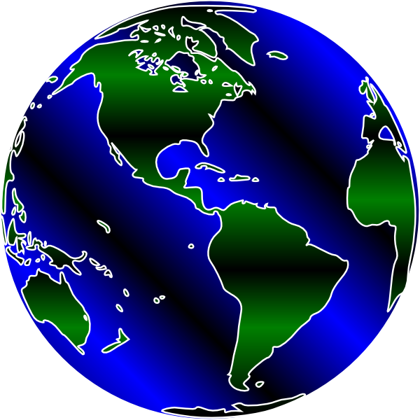 Earth clip art at. Planets clipart royalty free