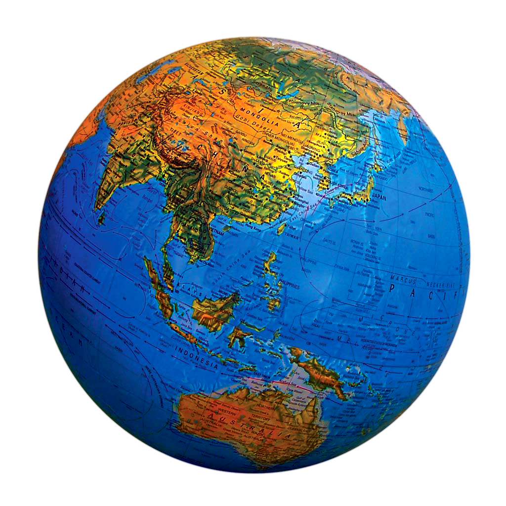 Clipart earth colourful. Globe america png image