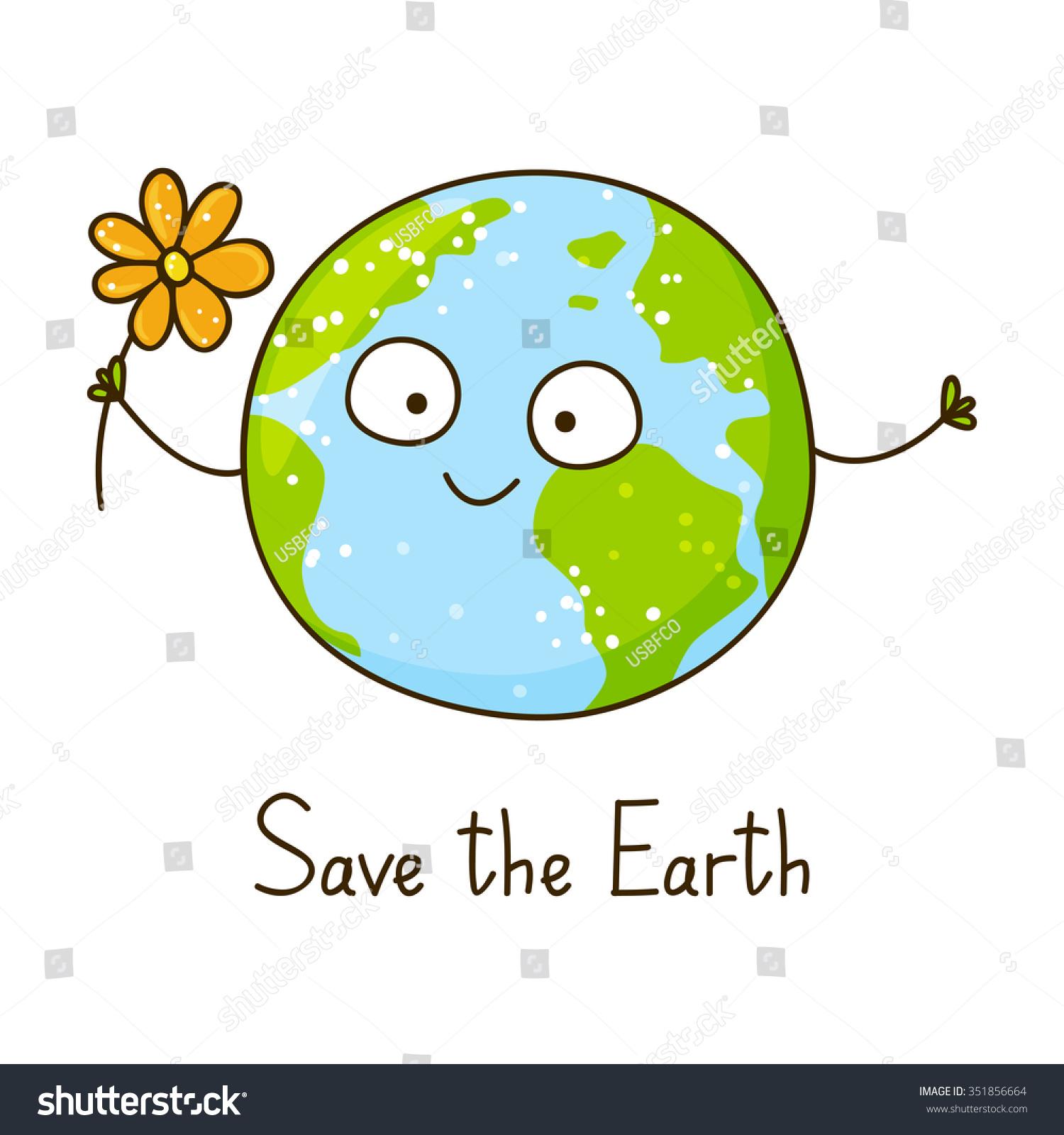 Earth clipart cute. Portal