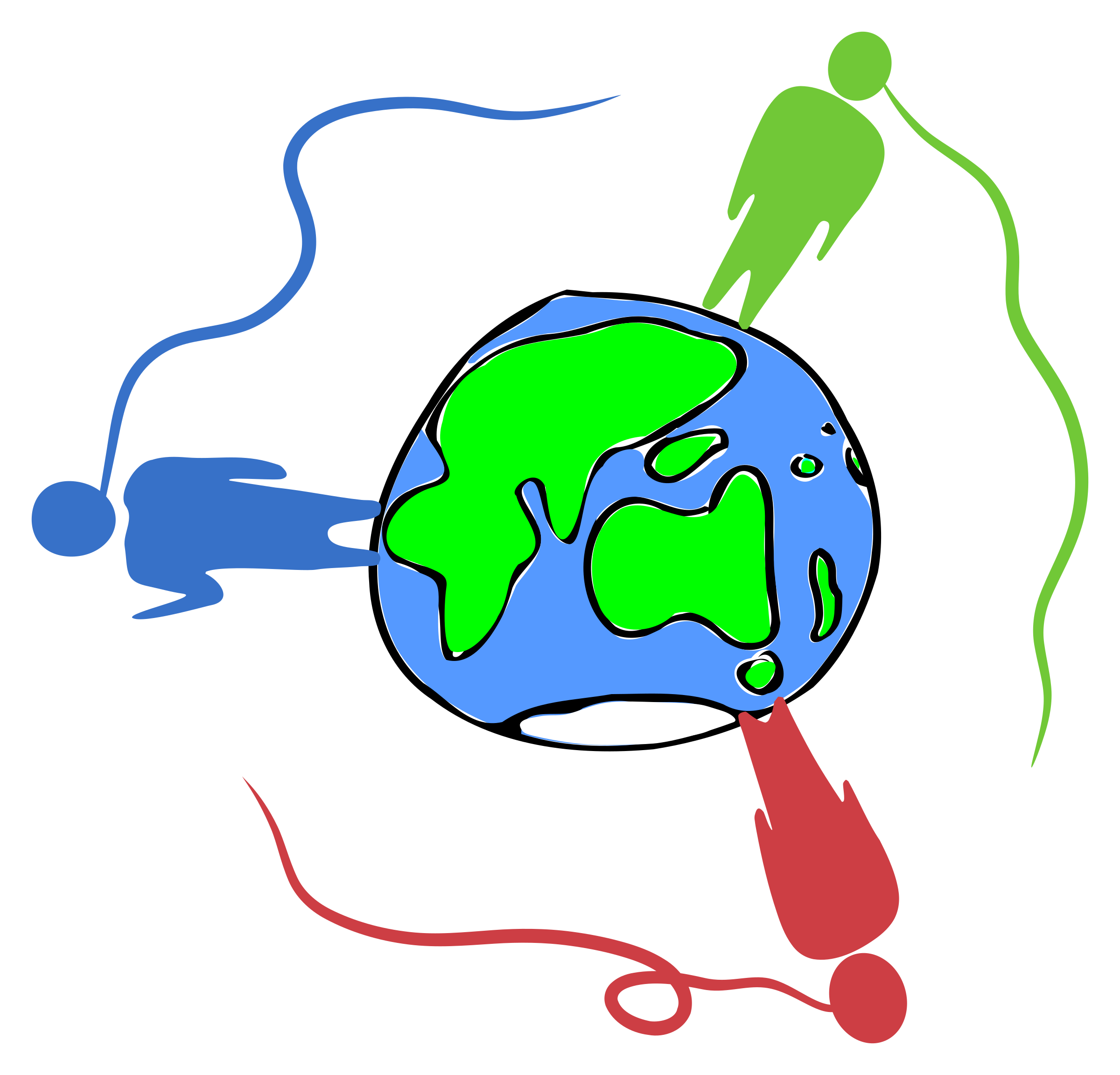 Planet clipart diagram. Communicate big image png