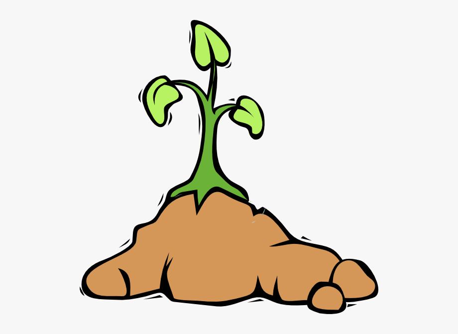 Dirt garden tools clip. Hole clipart soil