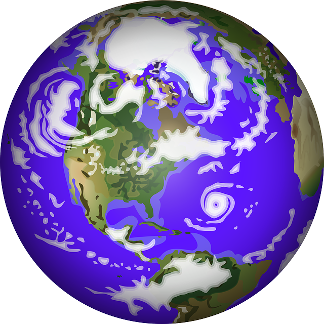 Life clipart earth planet drawing. How is rain formed