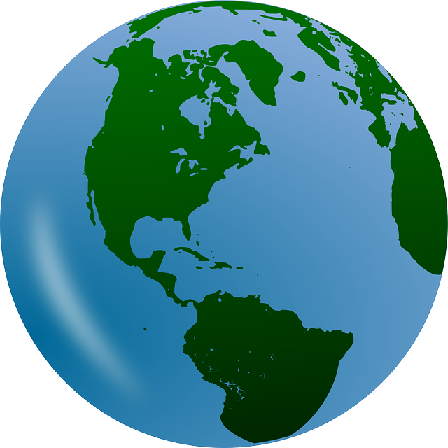 Puzzle clipart earth. Free image on pixabay