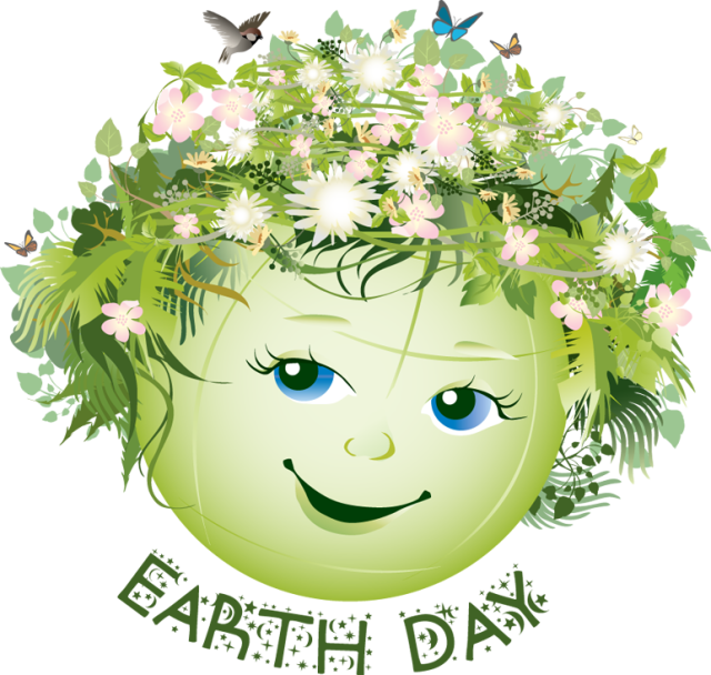 Clip art images and. Clipart earth earth day