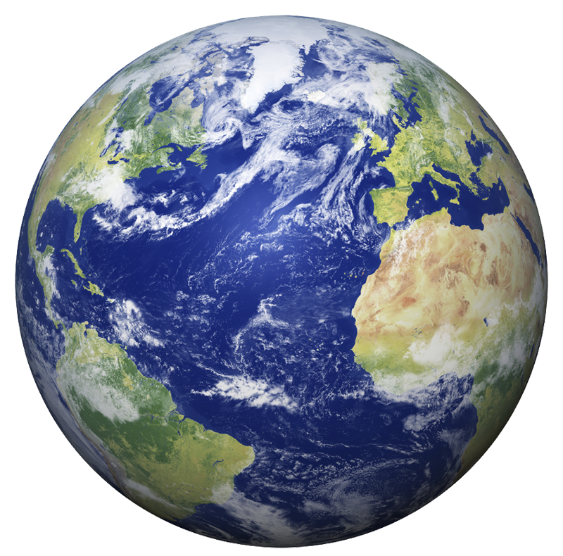 Planets clipart earth half. Png transparent images all