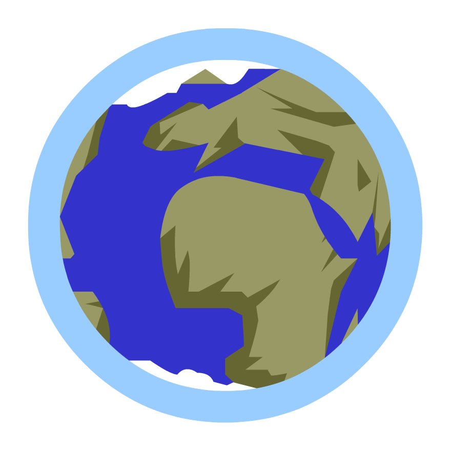 Time zone x s. Clipart earth earth's atmosphere