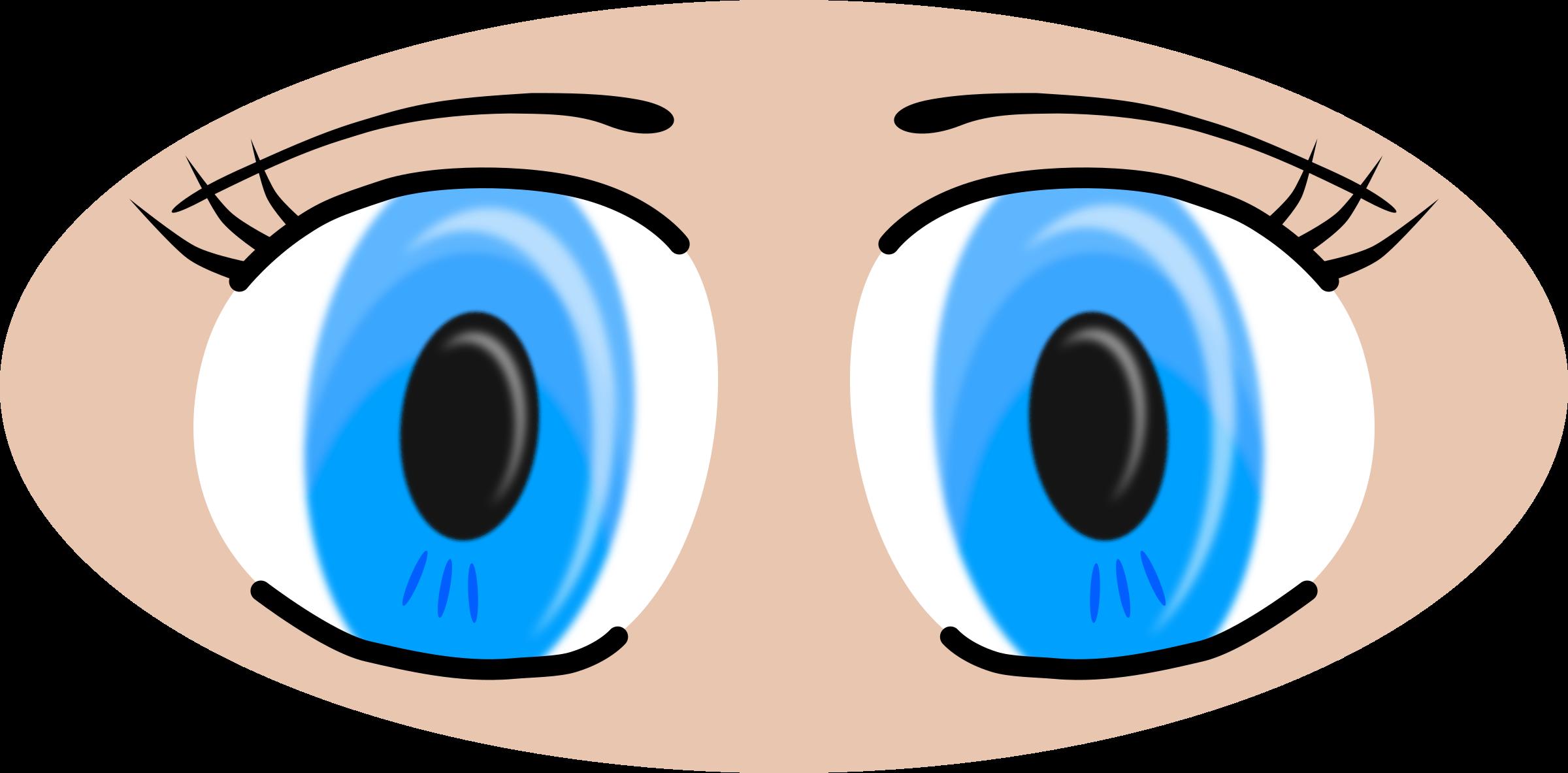 clipart eye detective