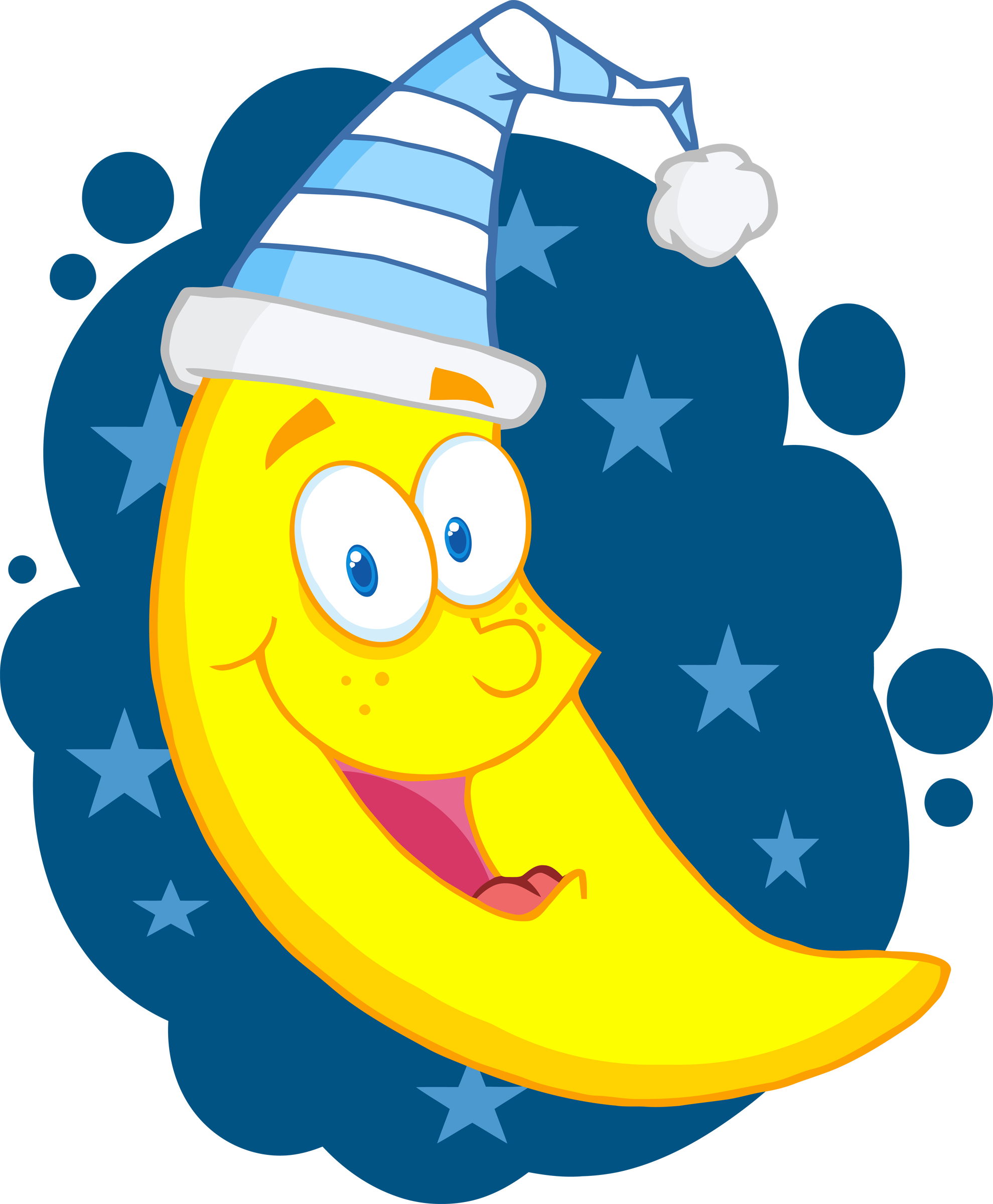 Lake clipart animated. Free cartoon moon cliparts