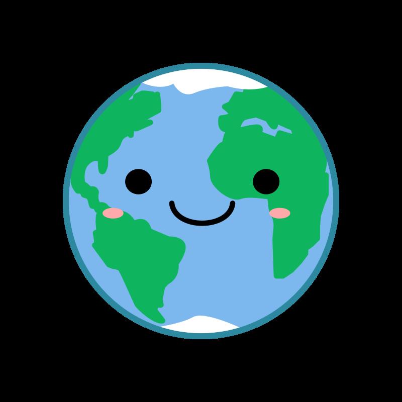 Planet cute frames illustrations. Planeten clipart flashcard