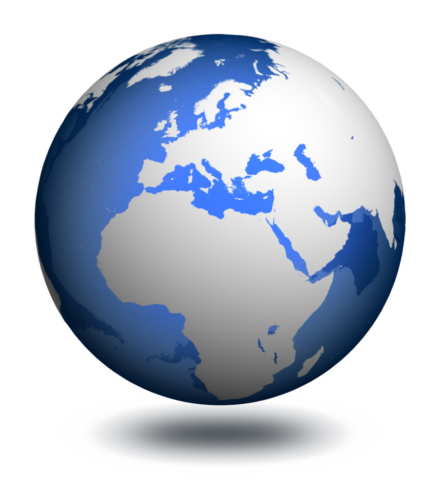 Png picture clip art. Clipart earth half