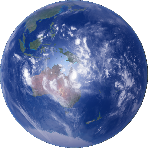 Clipart earth half. Png images free download