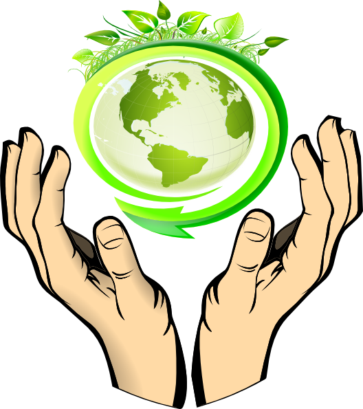 Clipart earth hands. Clip art at clker
