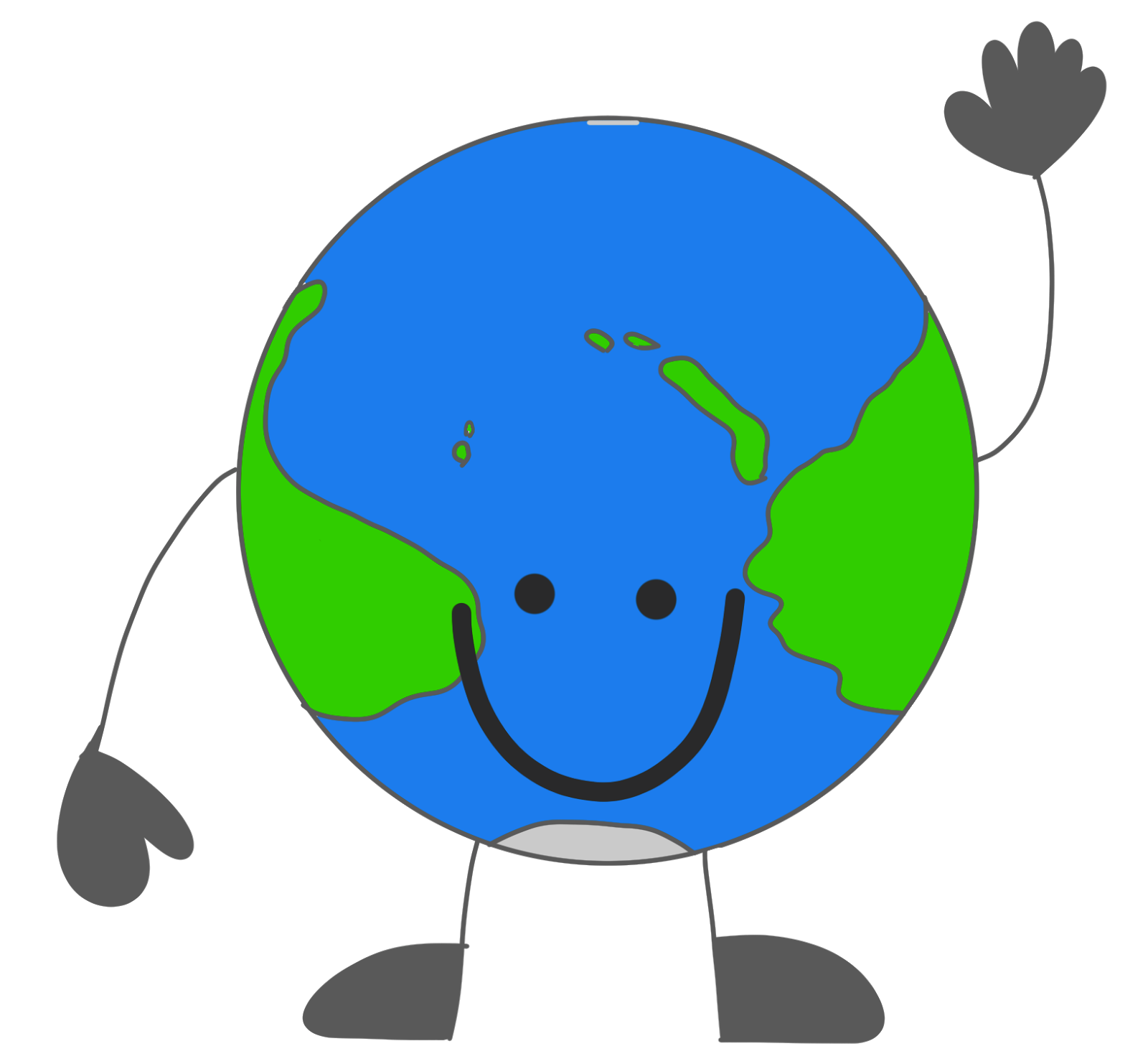 Clipart globe winter. Happy earth free images