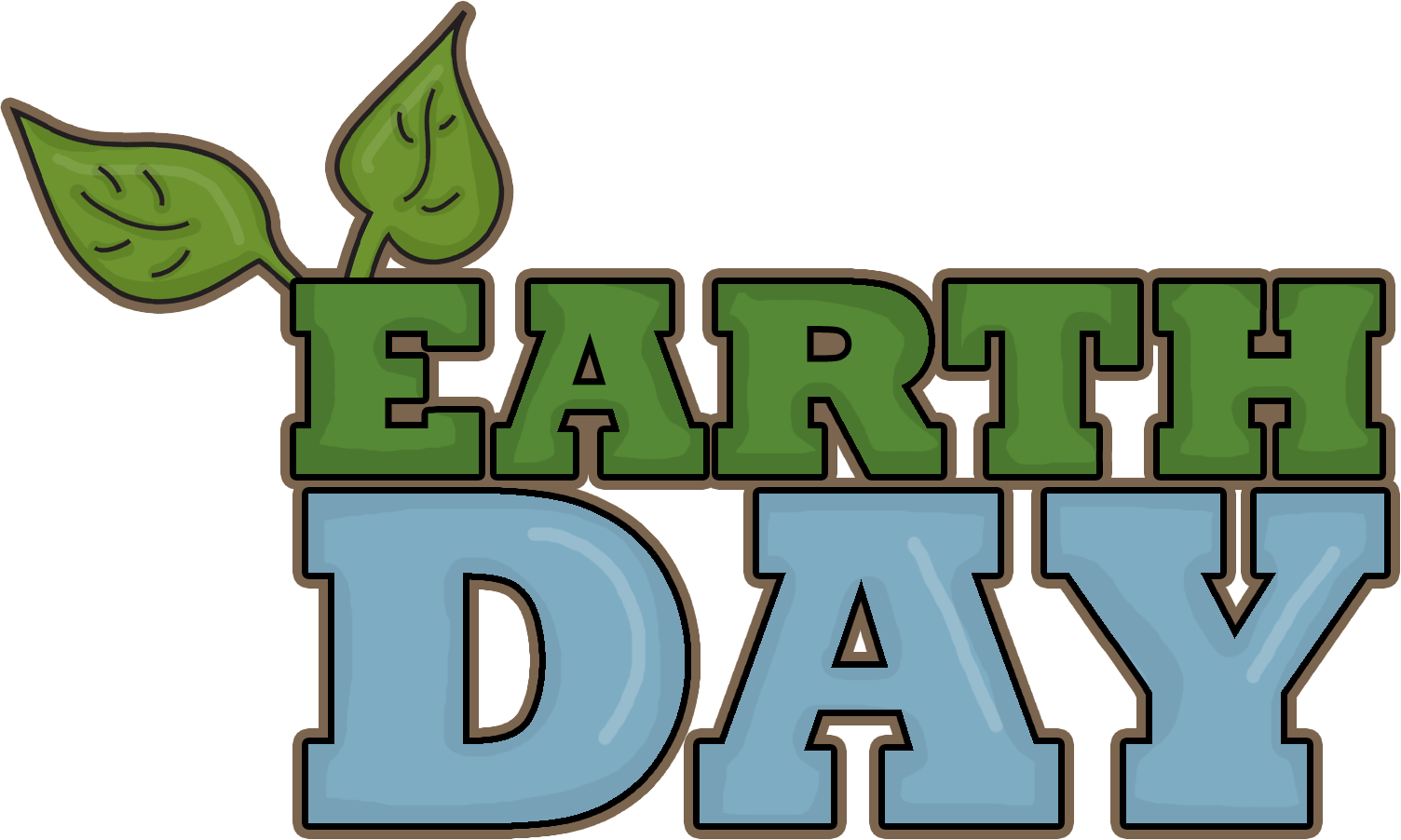 Clipart earth happy. Download and use day