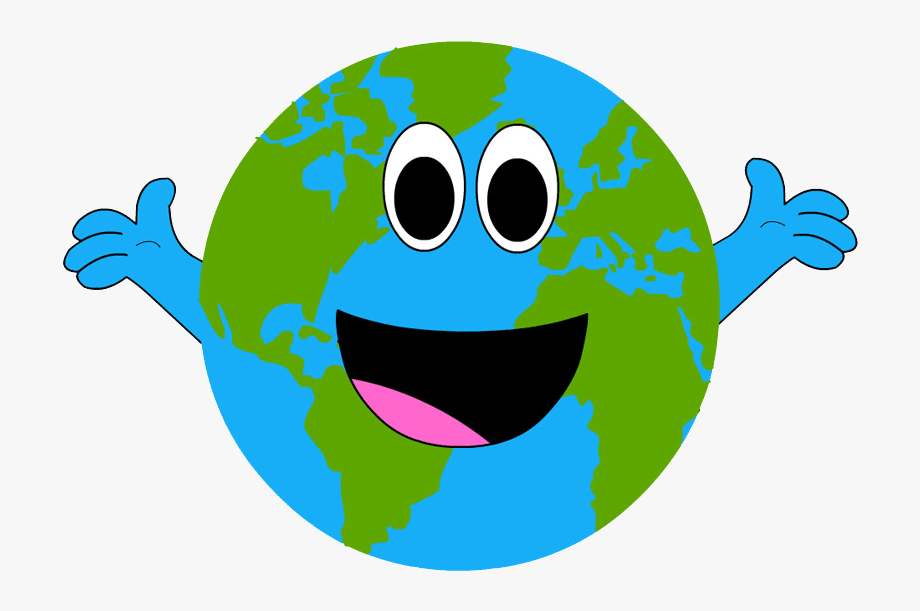 Clipart earth happy.  collection of for