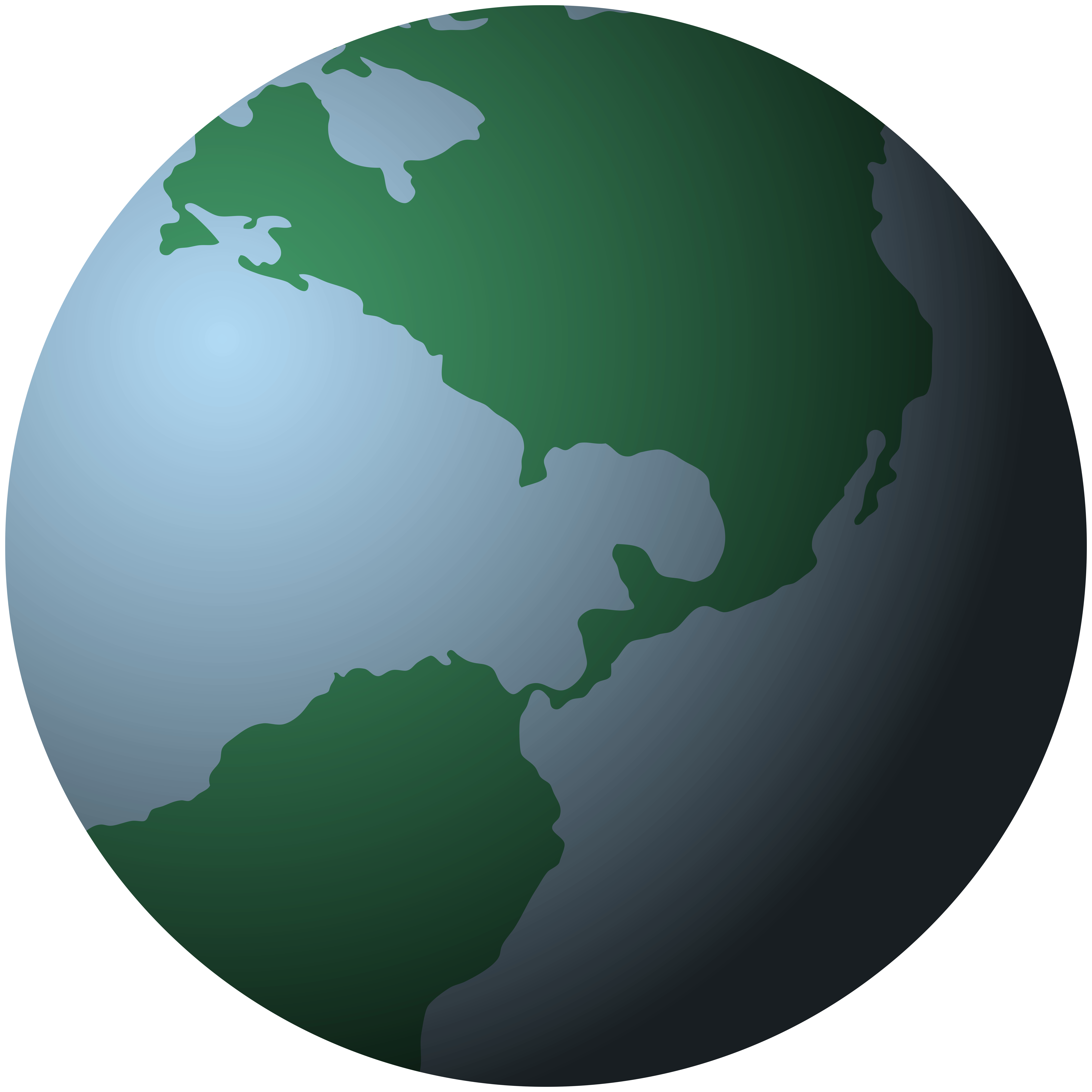 Png clip art best. Clipart earth high quality