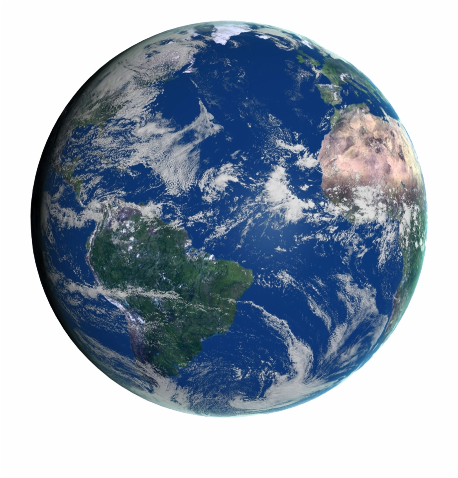 World png res free. Clipart earth high resolution