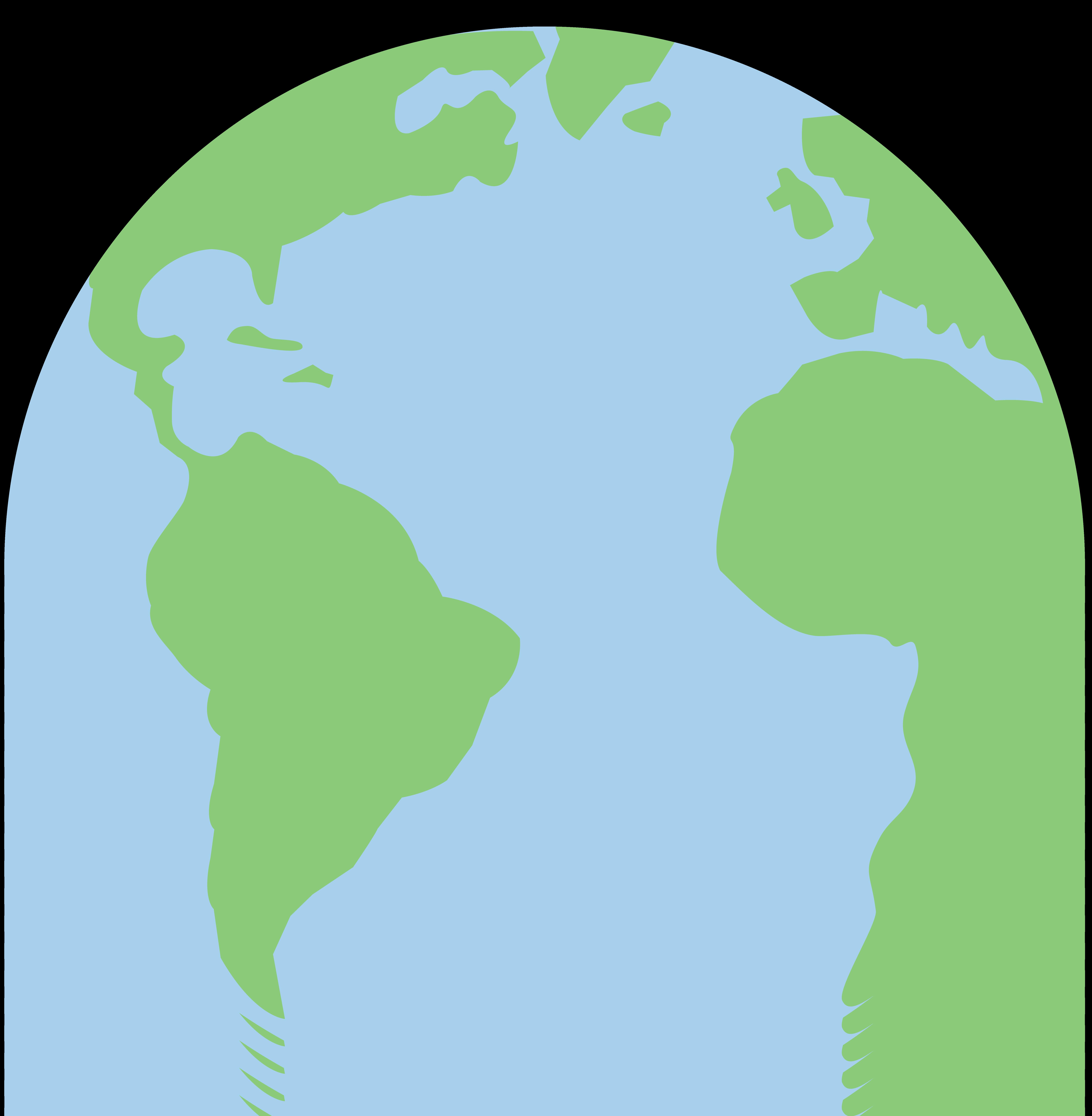 Free cartoon earth pics. Mars clipart planet outline