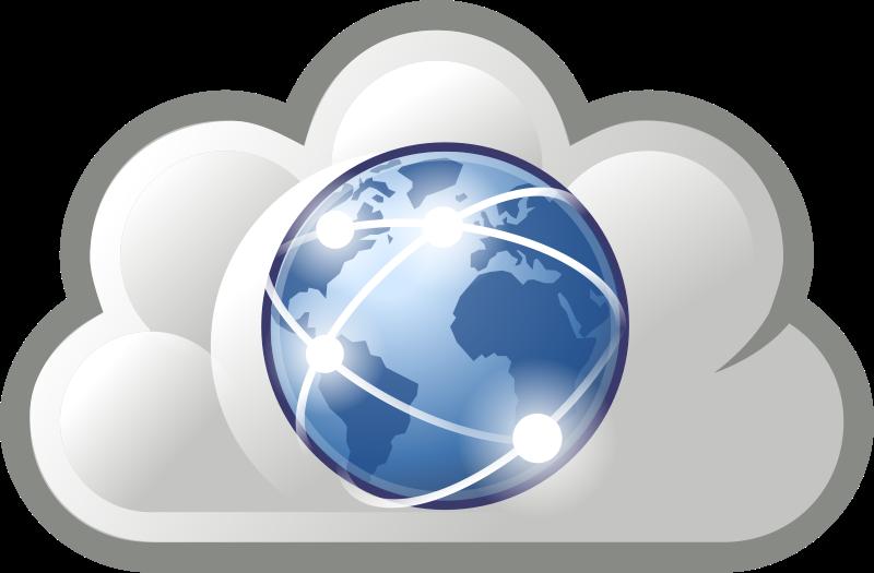 World wide web medium. Email clipart website